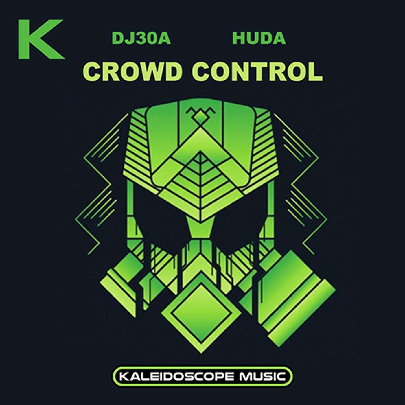 Crowd Control (Original Mix)