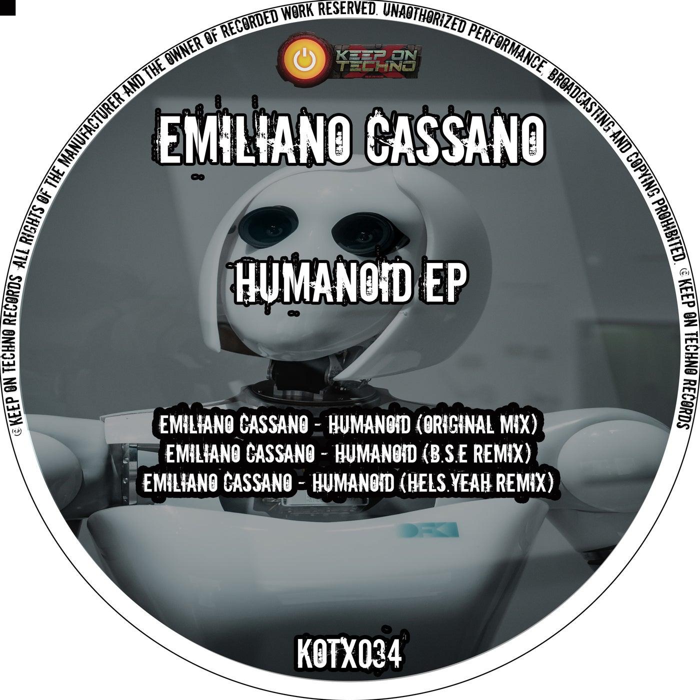 Humanoid (Hels.Yeah Remix)
