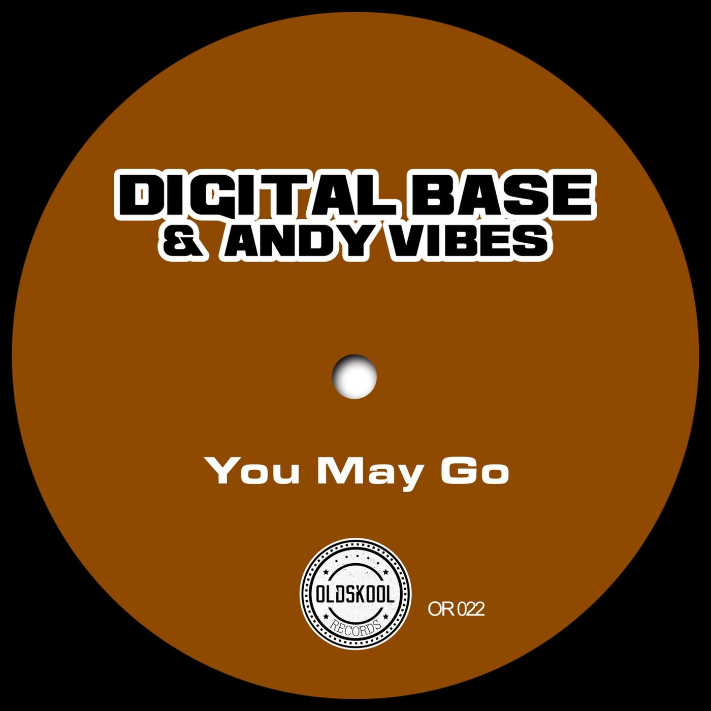 You May Go (Original Mix)