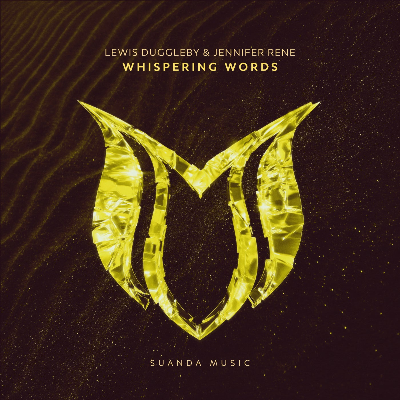 Whispering Words (Extended Mix)