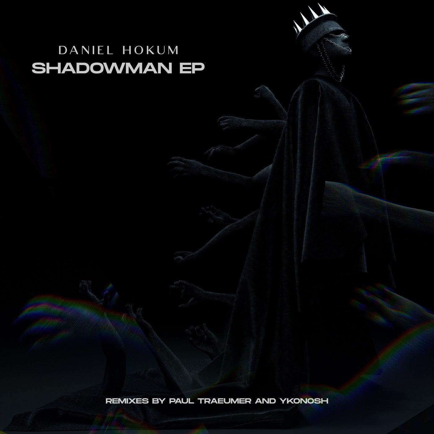 Shadowman (Original Mix)