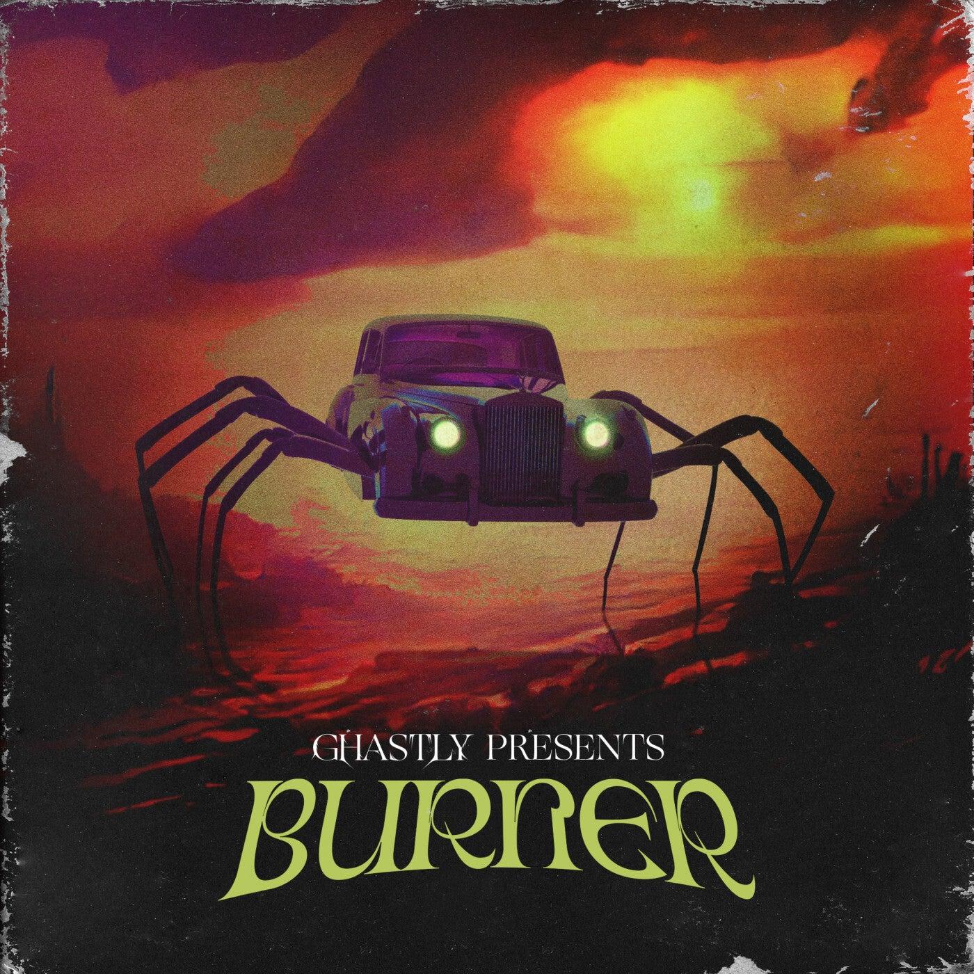Burner (Original Mix)