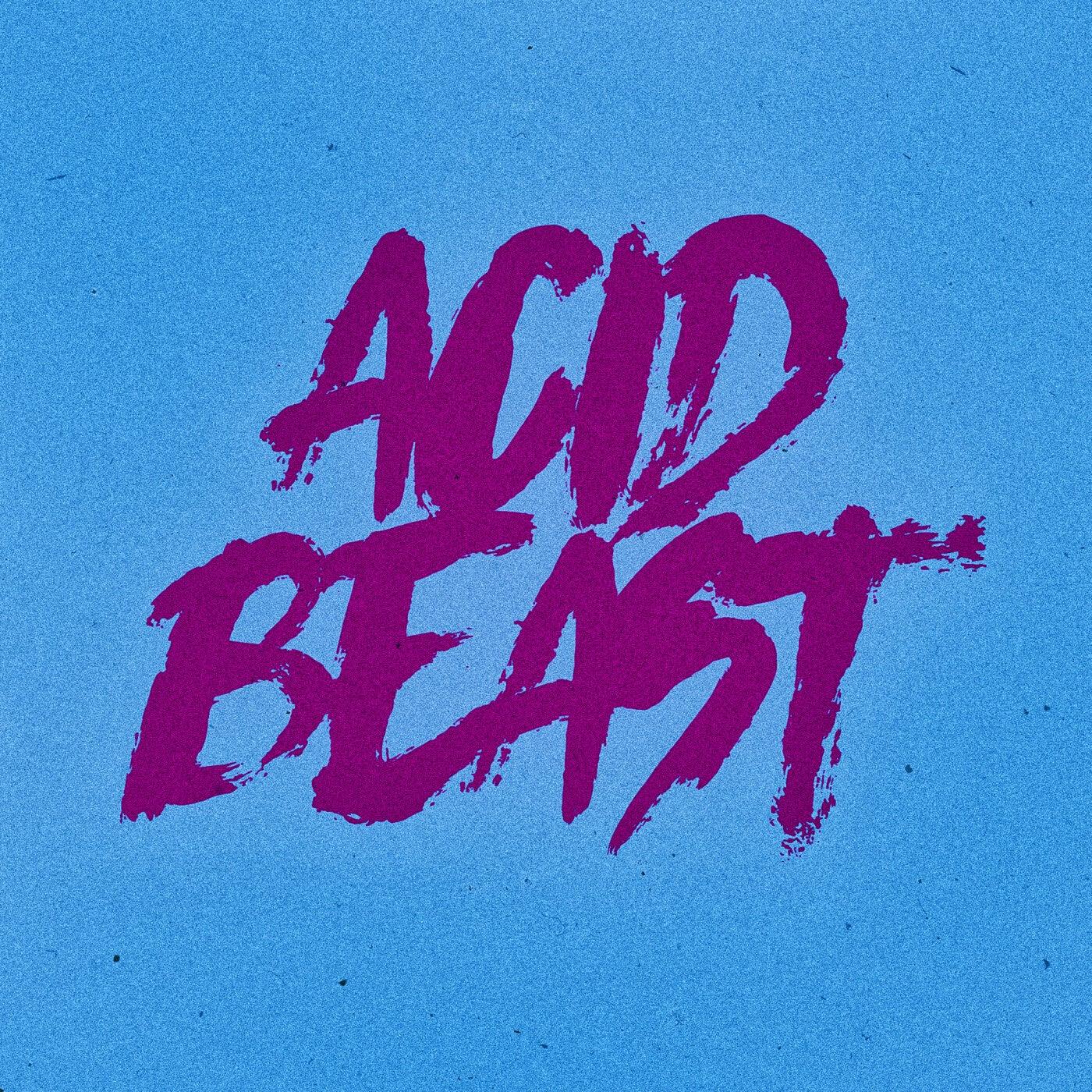 Acid Beast (Original Mix)