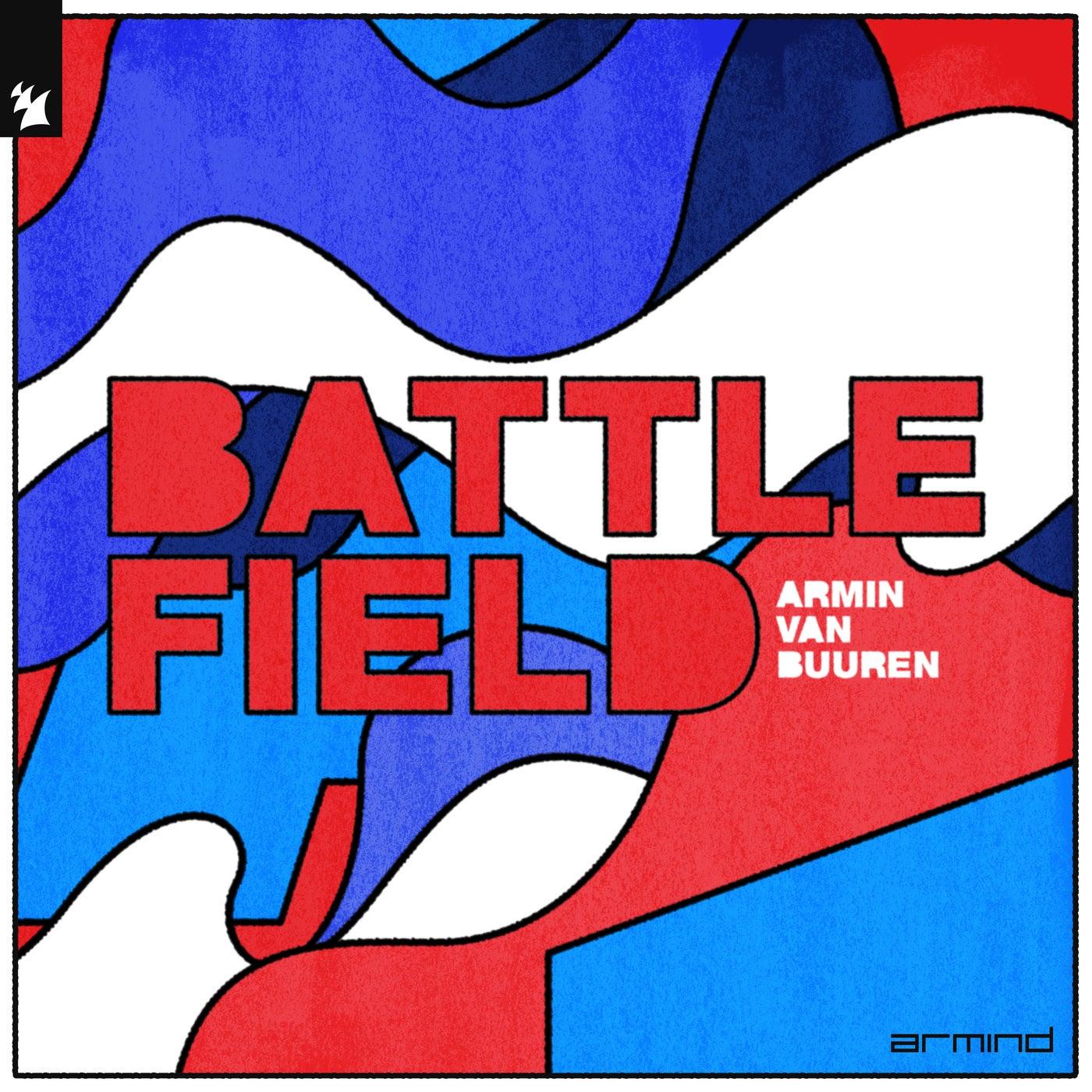 Battlefield (Extended Mix)