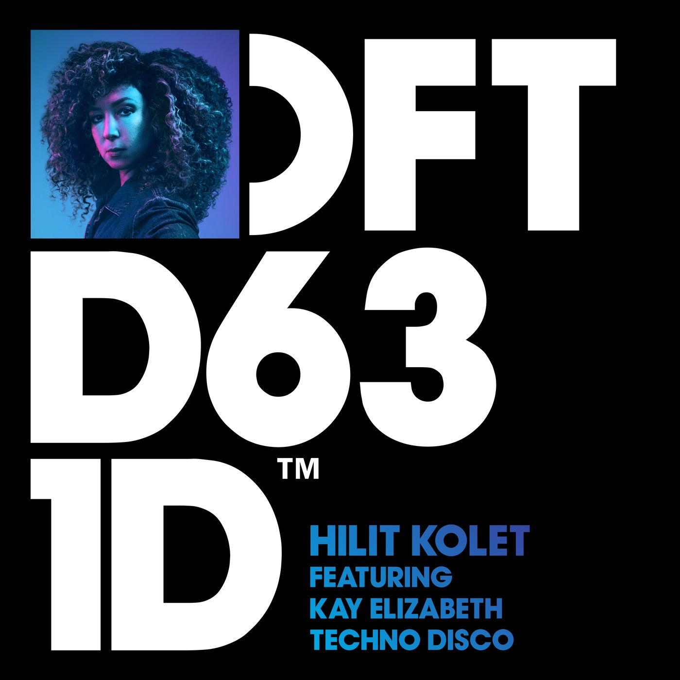 Techno Disco feat. Kay Elizabeth (Extended Mix)