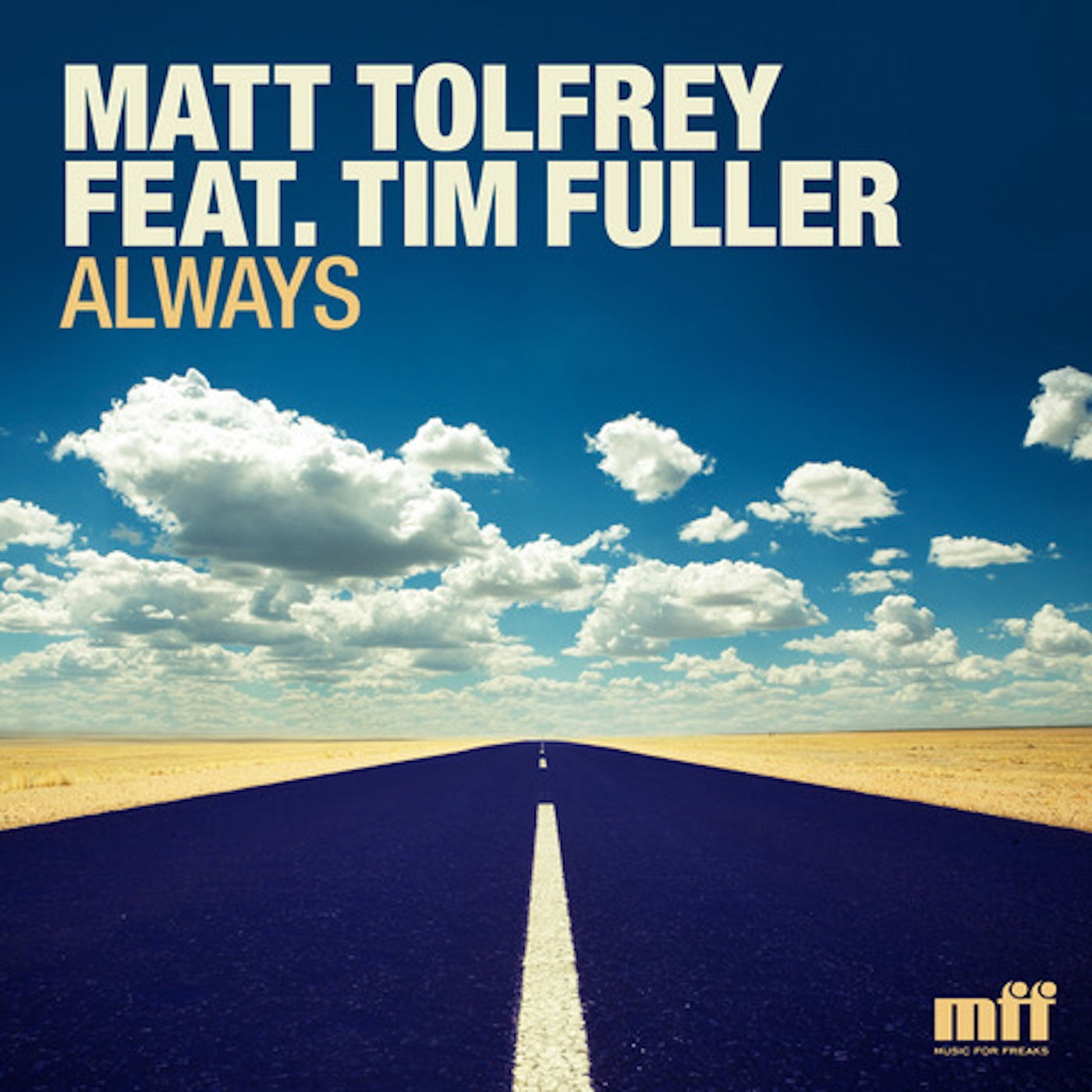 Always (Mark Farina's Bass Edit Raw Dub)