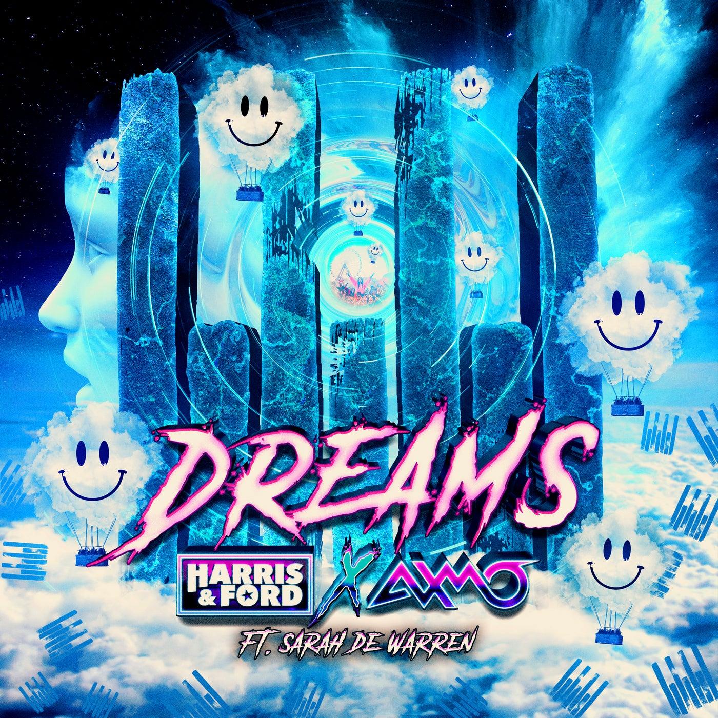 Dreams (ft. Sarah de Warren) feat. Sarah de Warren (Extended Mix)