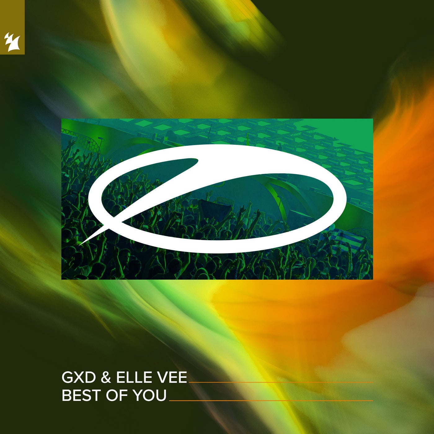 Best Of You (Extended Mix)