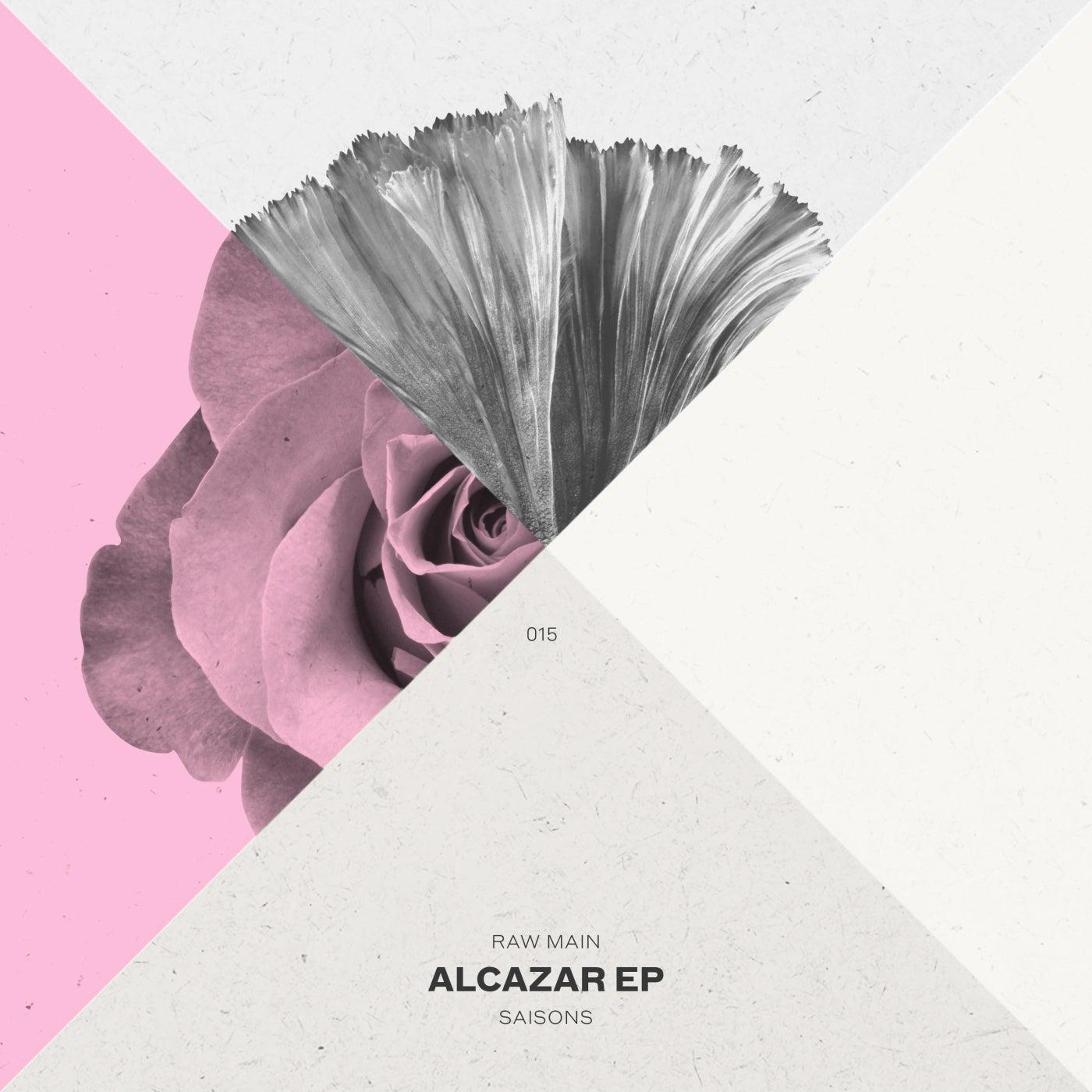 Alcazar (Original Mix)