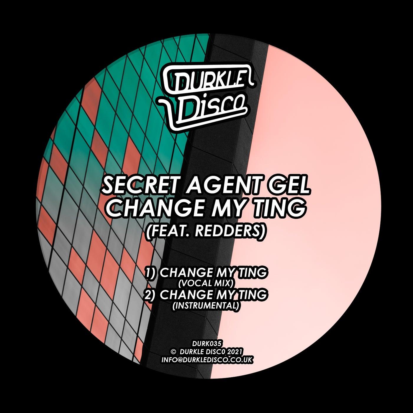 Change My Ting (Original Mix)