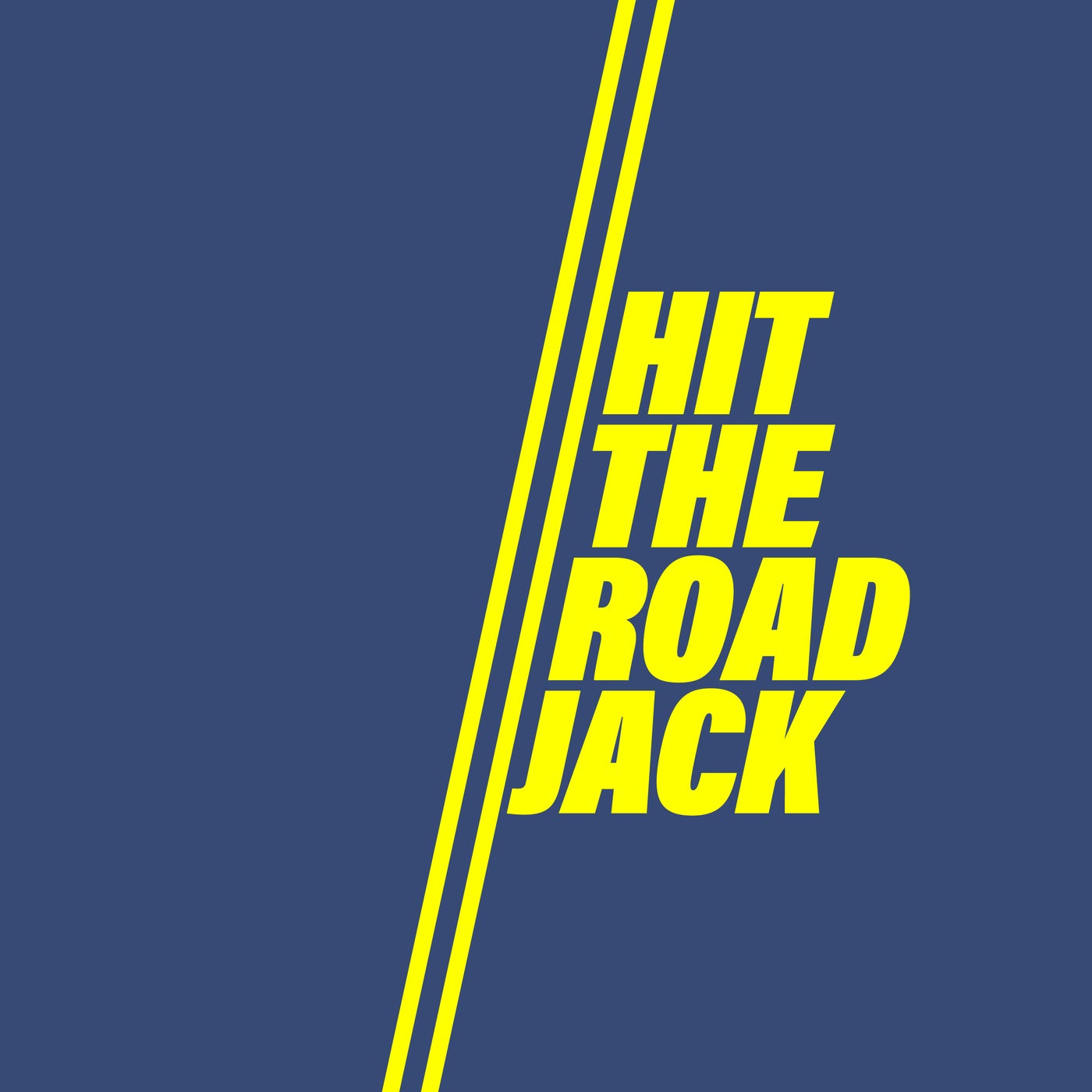 Hit The Road Jack (Extended Mix)