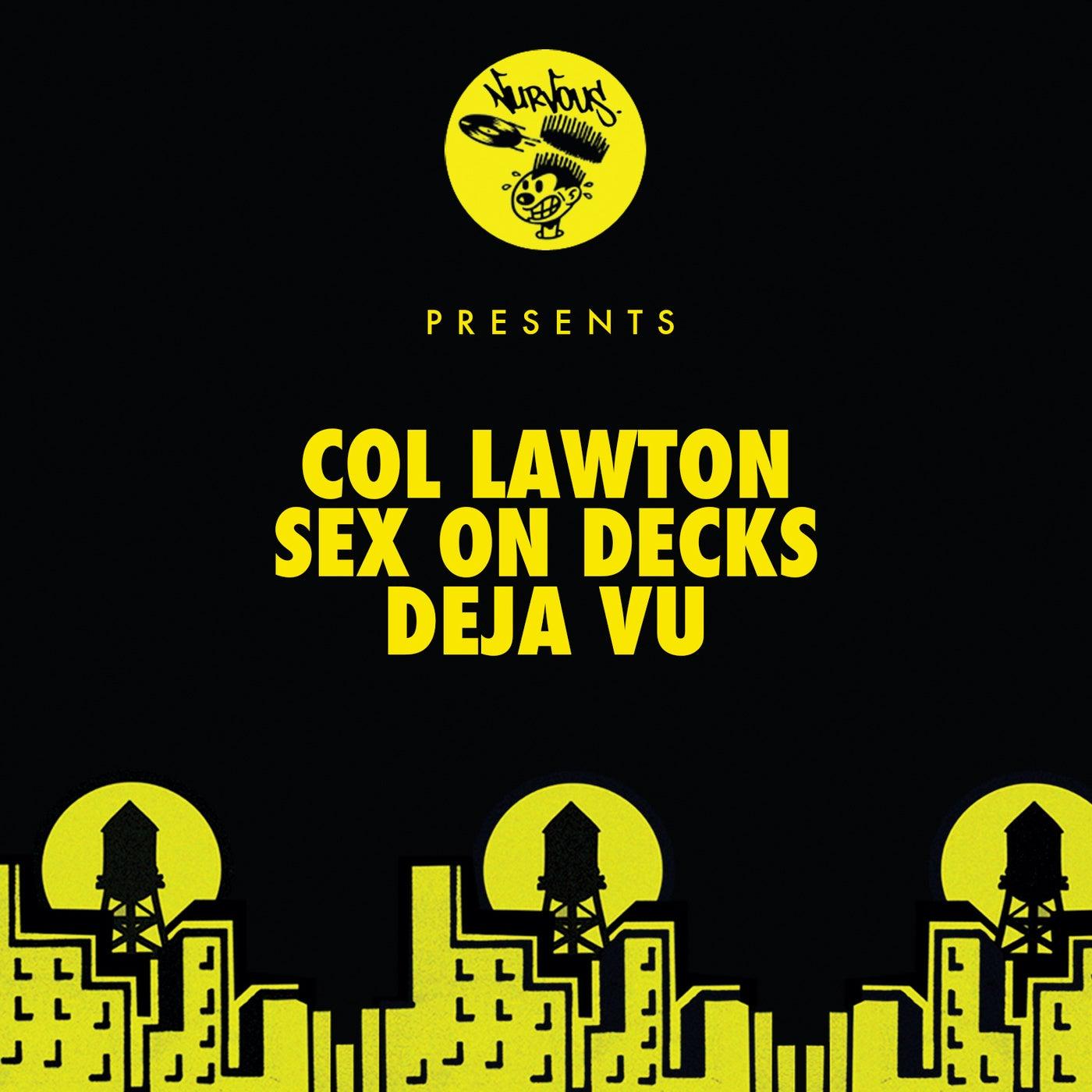 Deja Vu (Original Mix)
