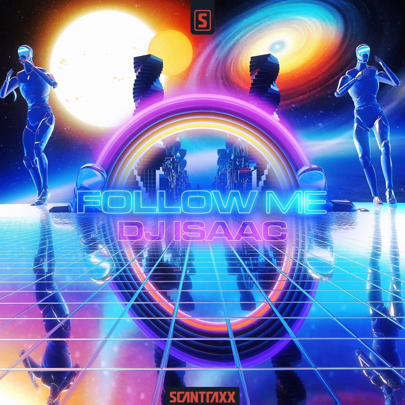 Follow Me (Original Mix)