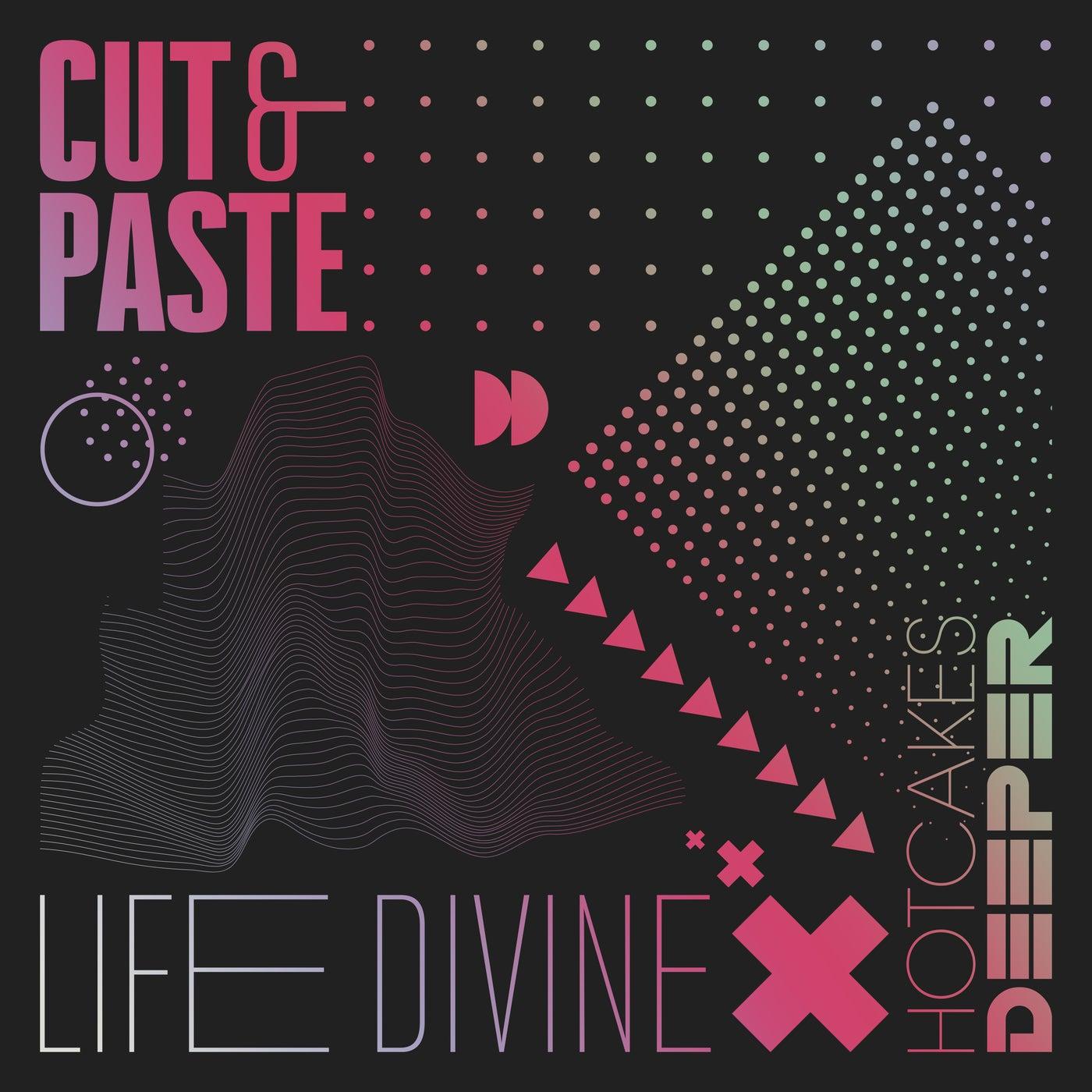Life Divine (Original Mix)