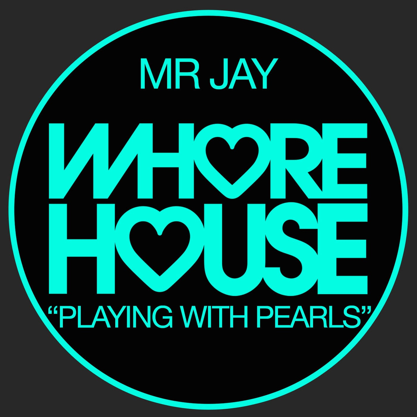 Playing With Pearls (Original Mix)