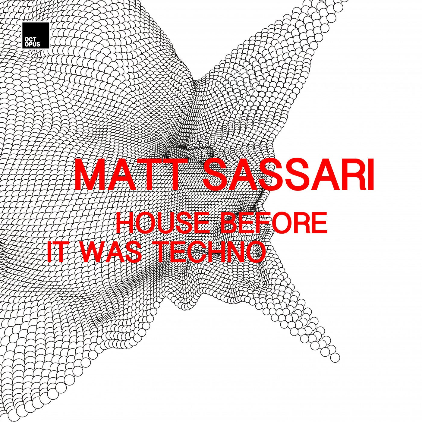 House Before It Was Techno (Original Mix)