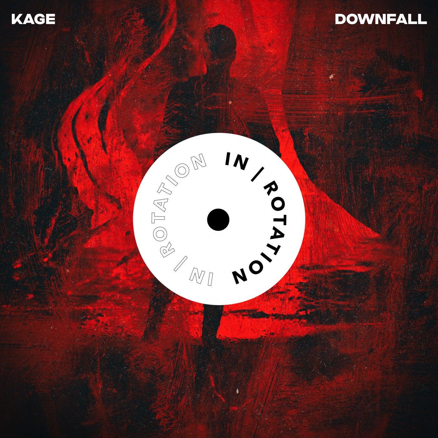 Downfall (Original Mix)
