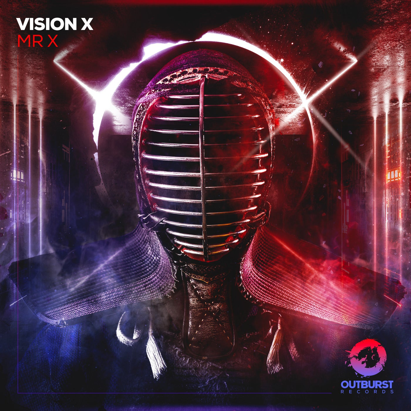 Mr. X (Extended Mix)
