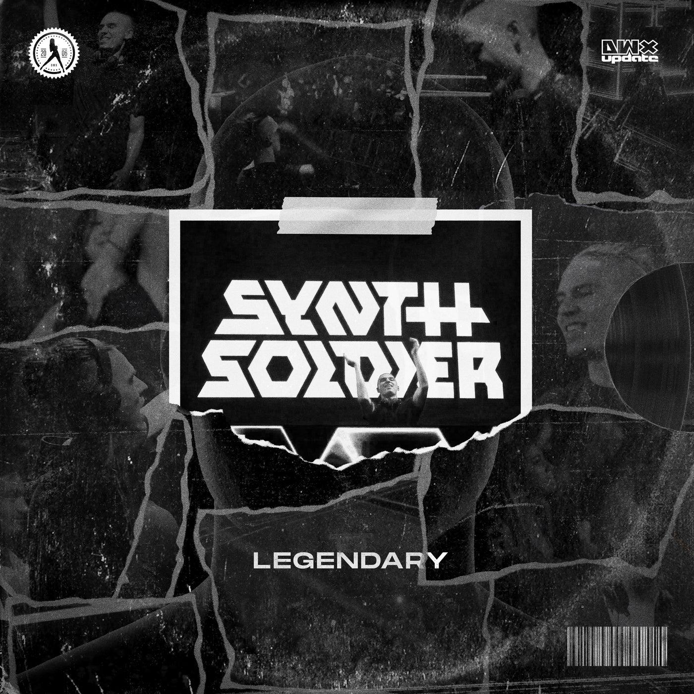 Legendary (Extended Mix)