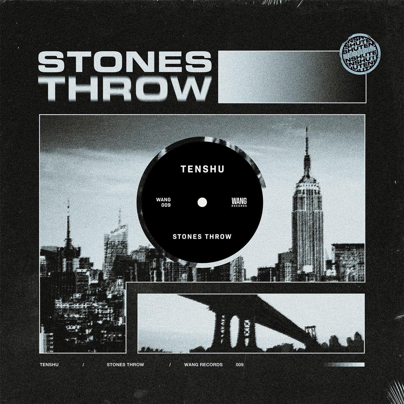 Stones Throw (Original Mix)