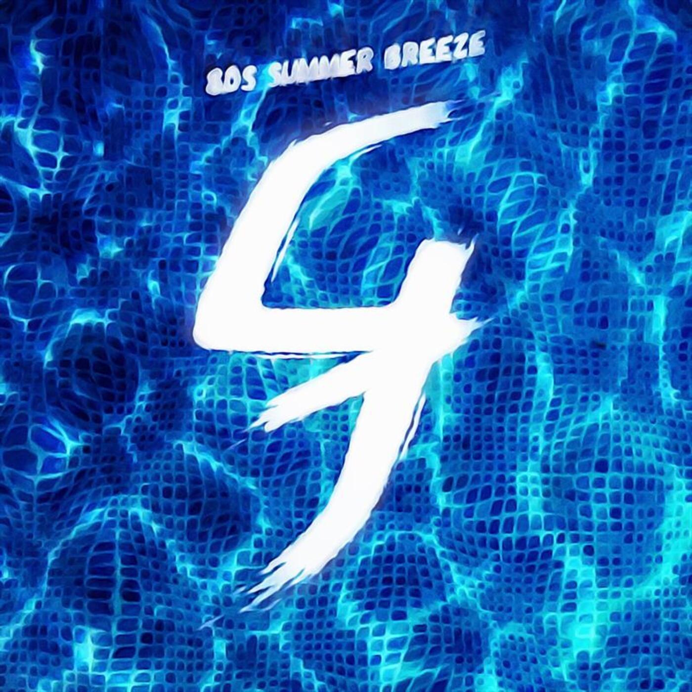 80s Summer Breeze (Original Mix)