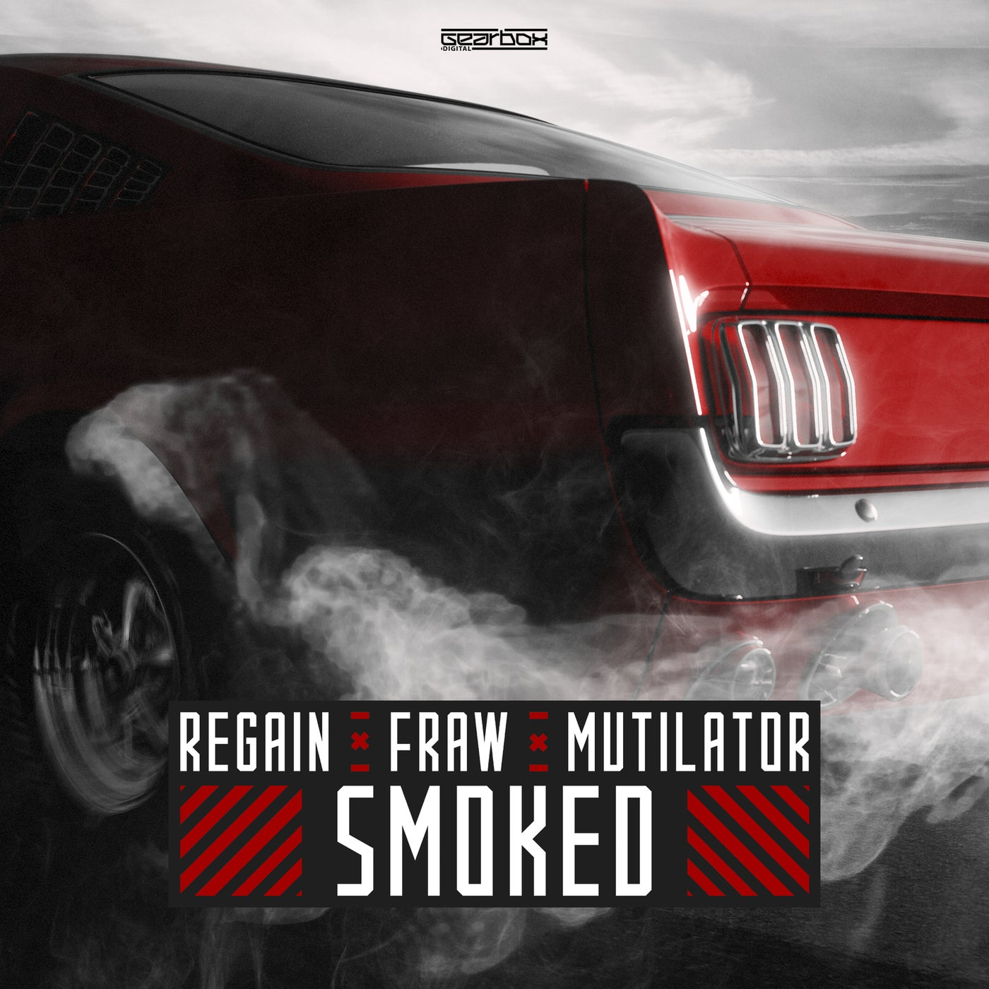 Smoked (Extended Mix)