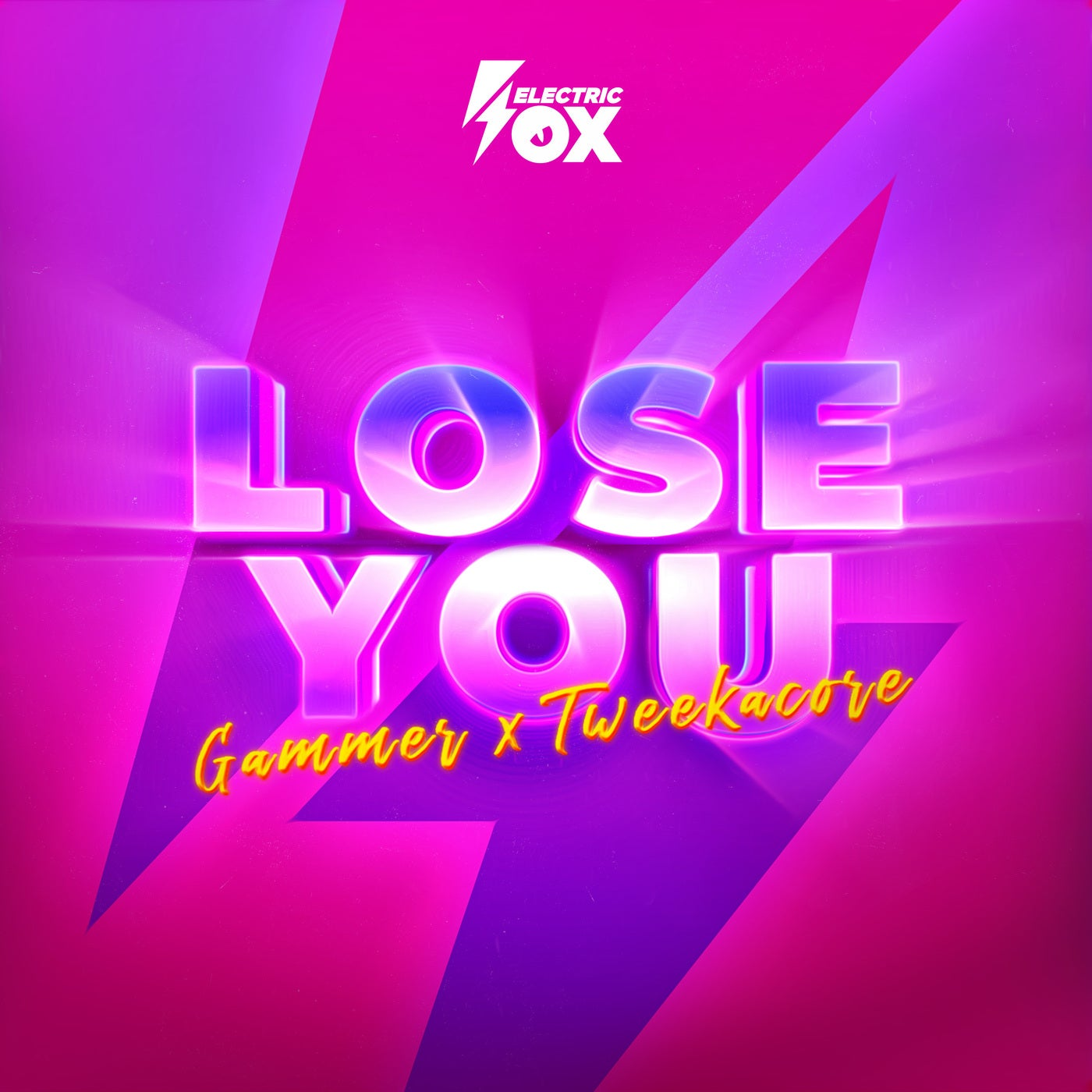 Lose You (Extended Mix)