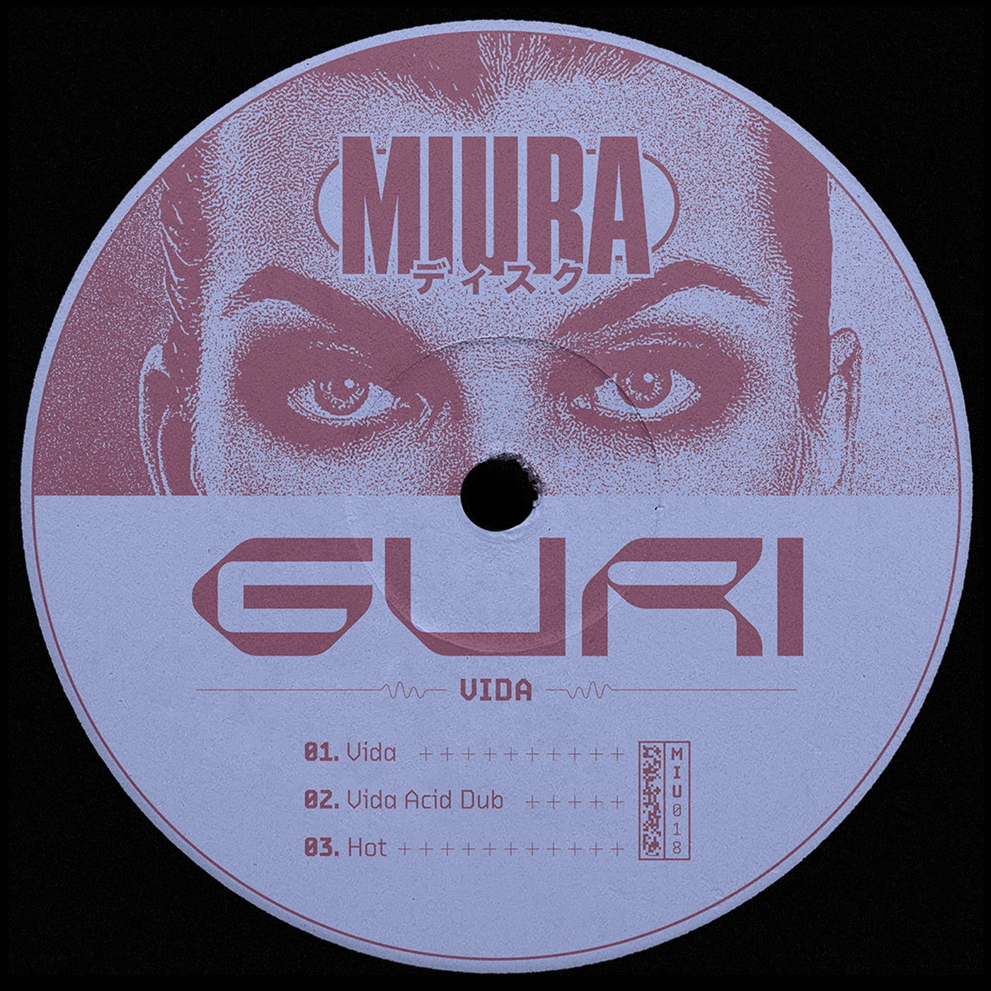 Vida (Original Mix)