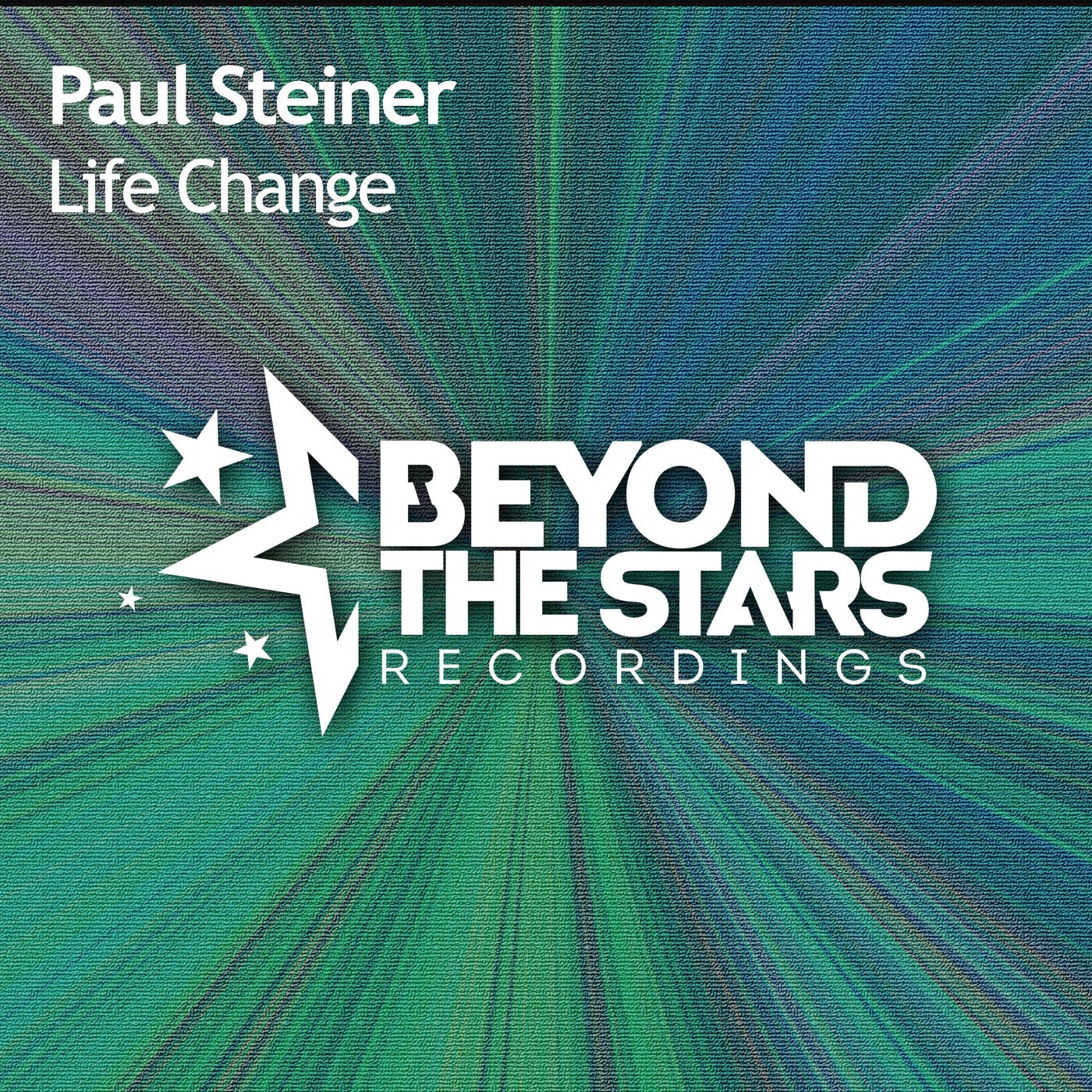 Life Change (Extended Mix)