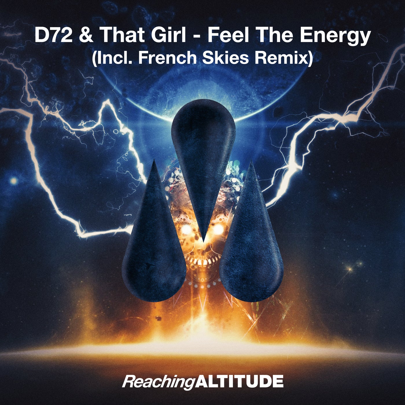 Feel The Energy (Extended Mix)