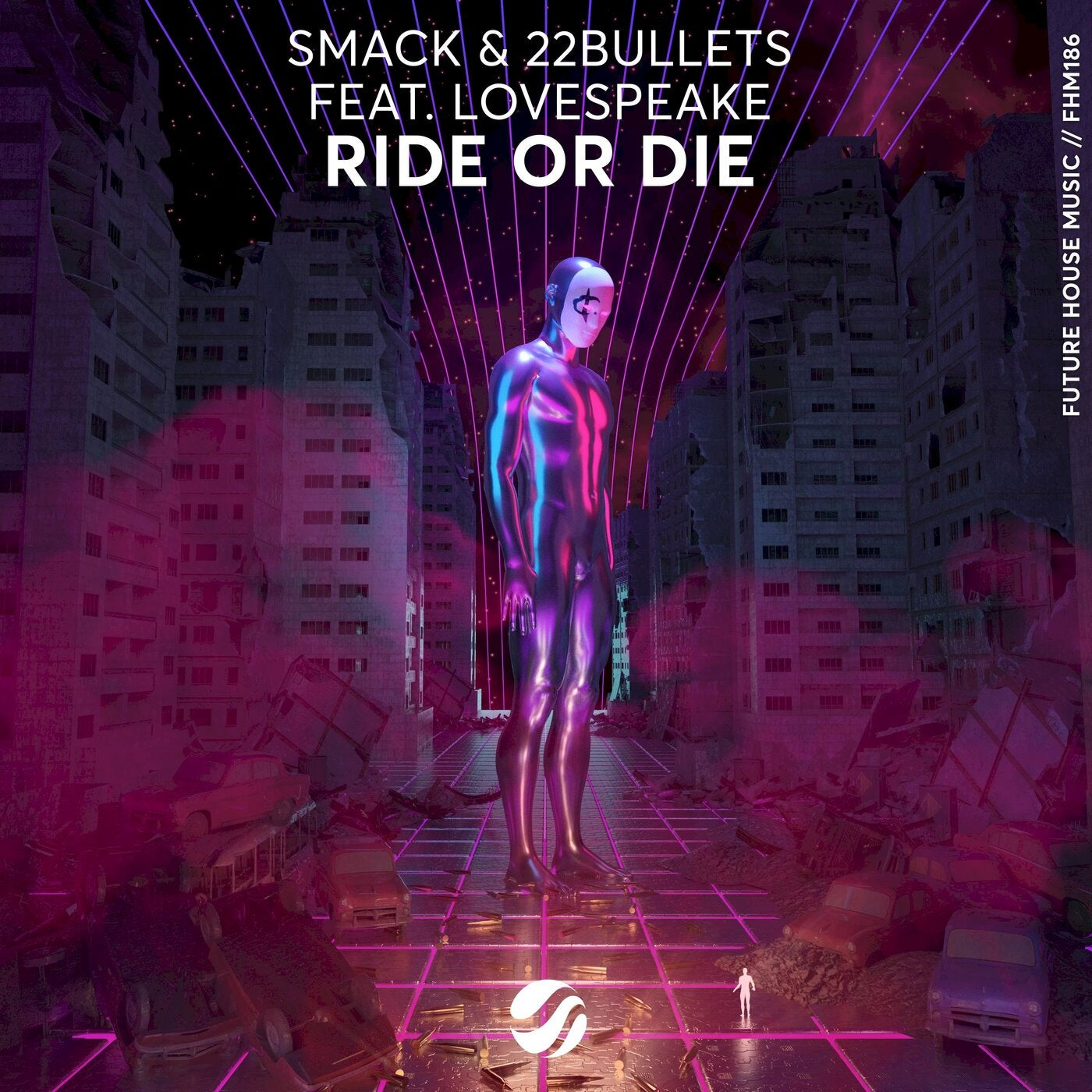 Ride Or Die (Extended Mix)