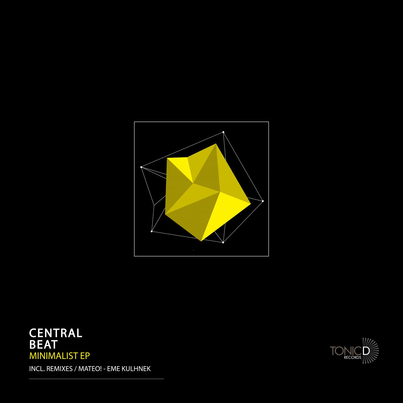 Minimalist (Mateo! Remix)