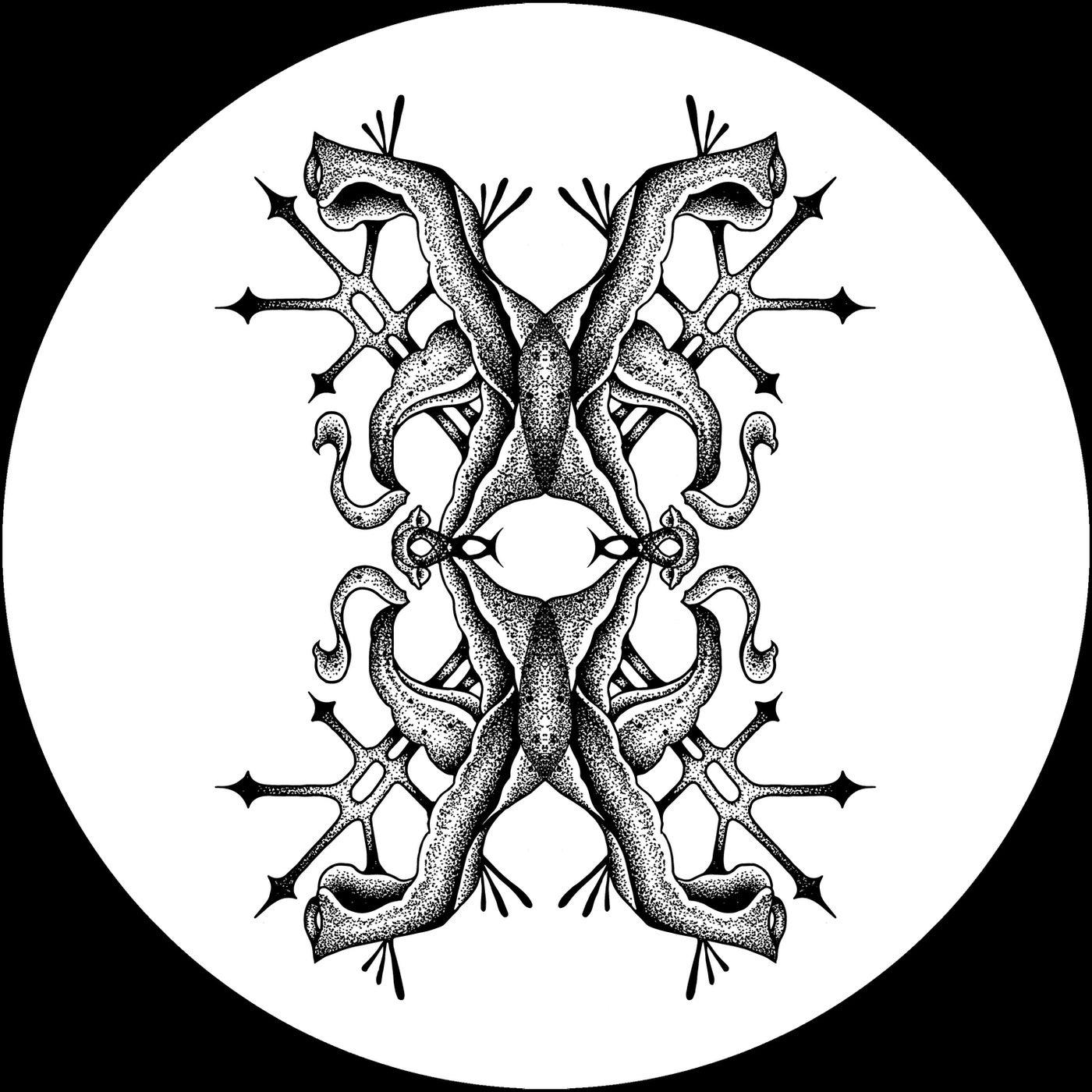 Gamma 01 (Original Mix)