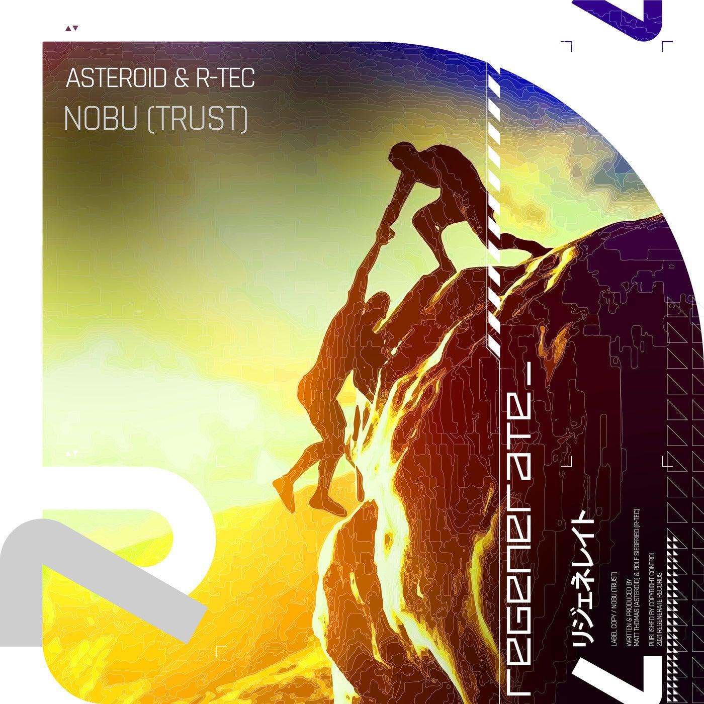 Nobu (Trust) (Extended Mix)
