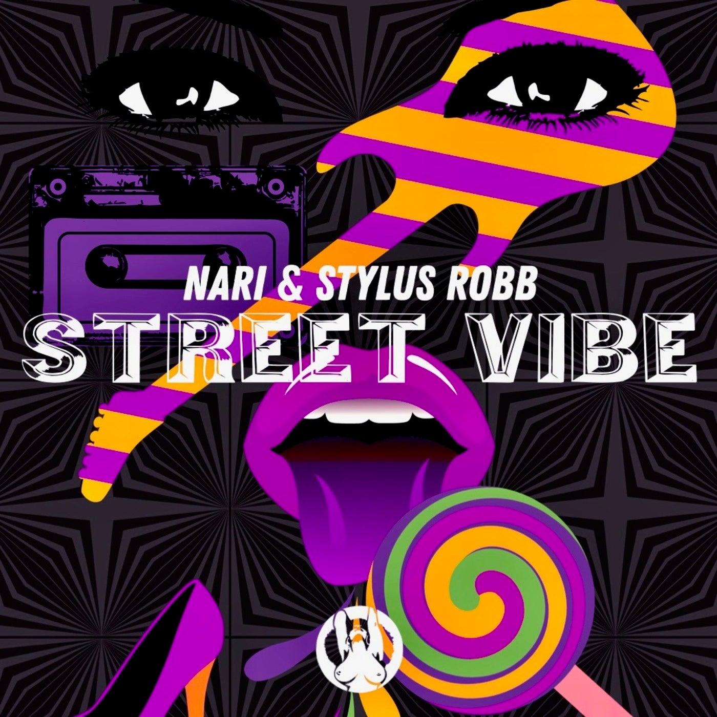 Street Vibe (Original Mix)
