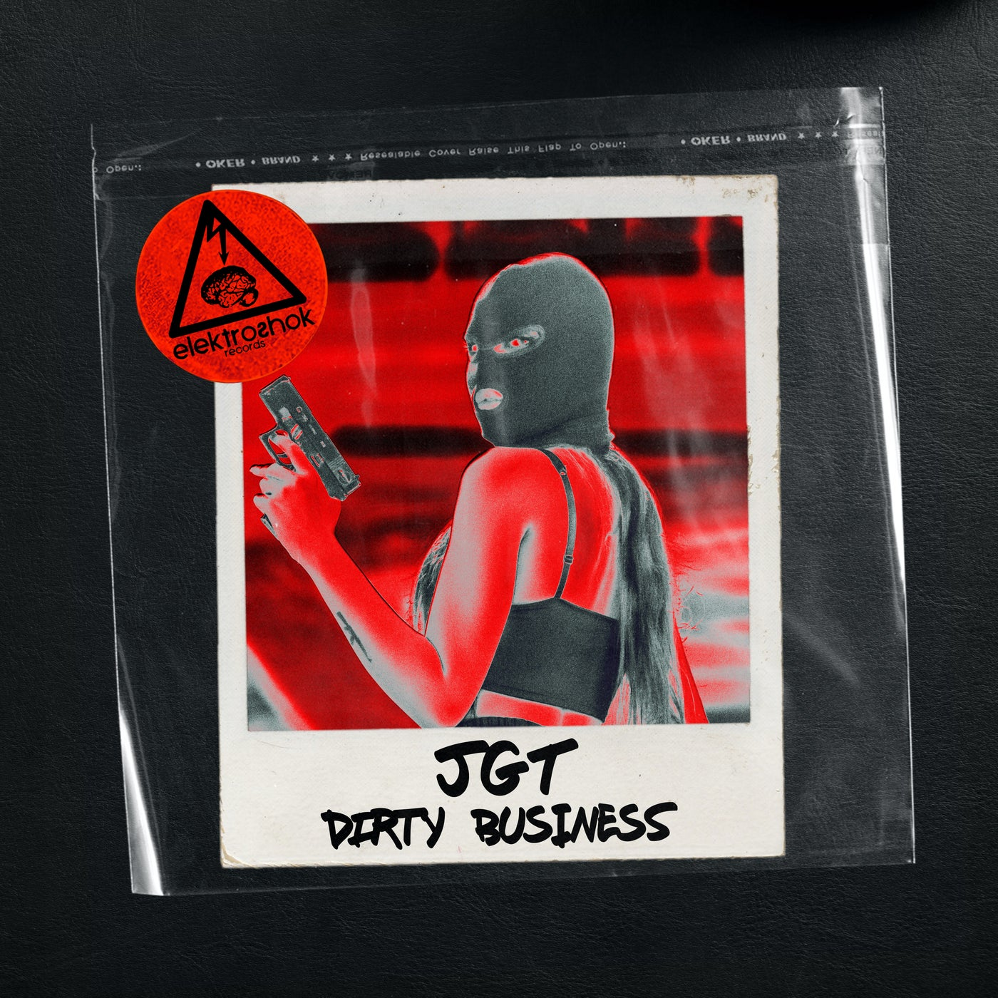 Dirty Bussines (Original Mix)