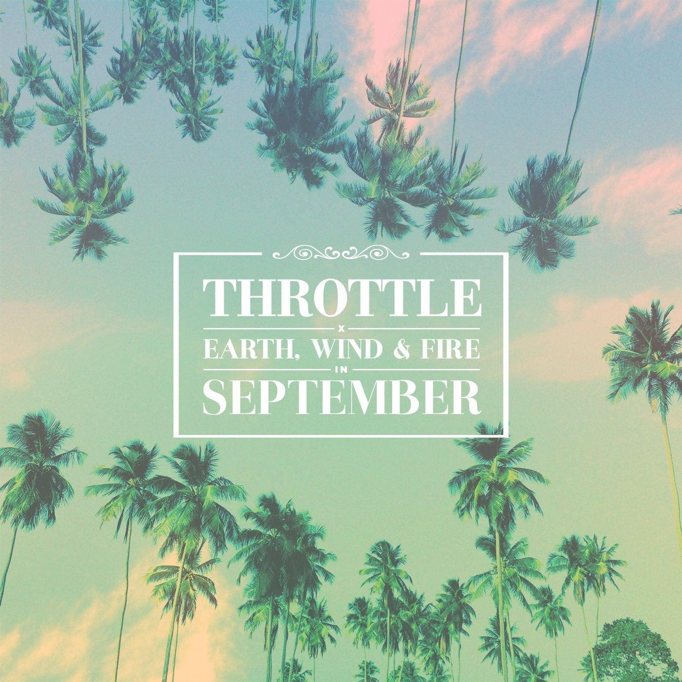 September (Original Mix)