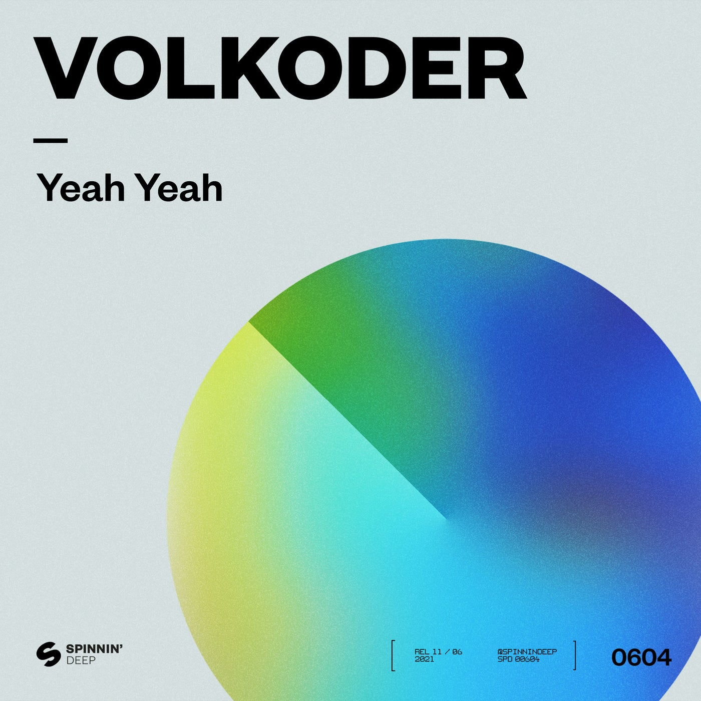 Yeah Yeah (Extended Mix)