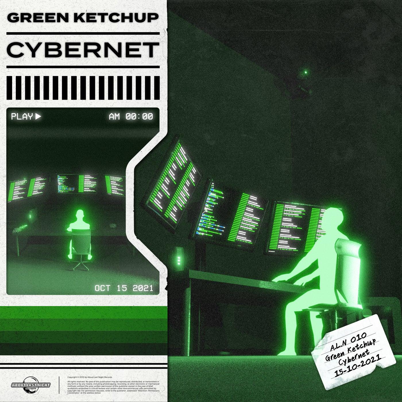 Cybernet (Original Mix)