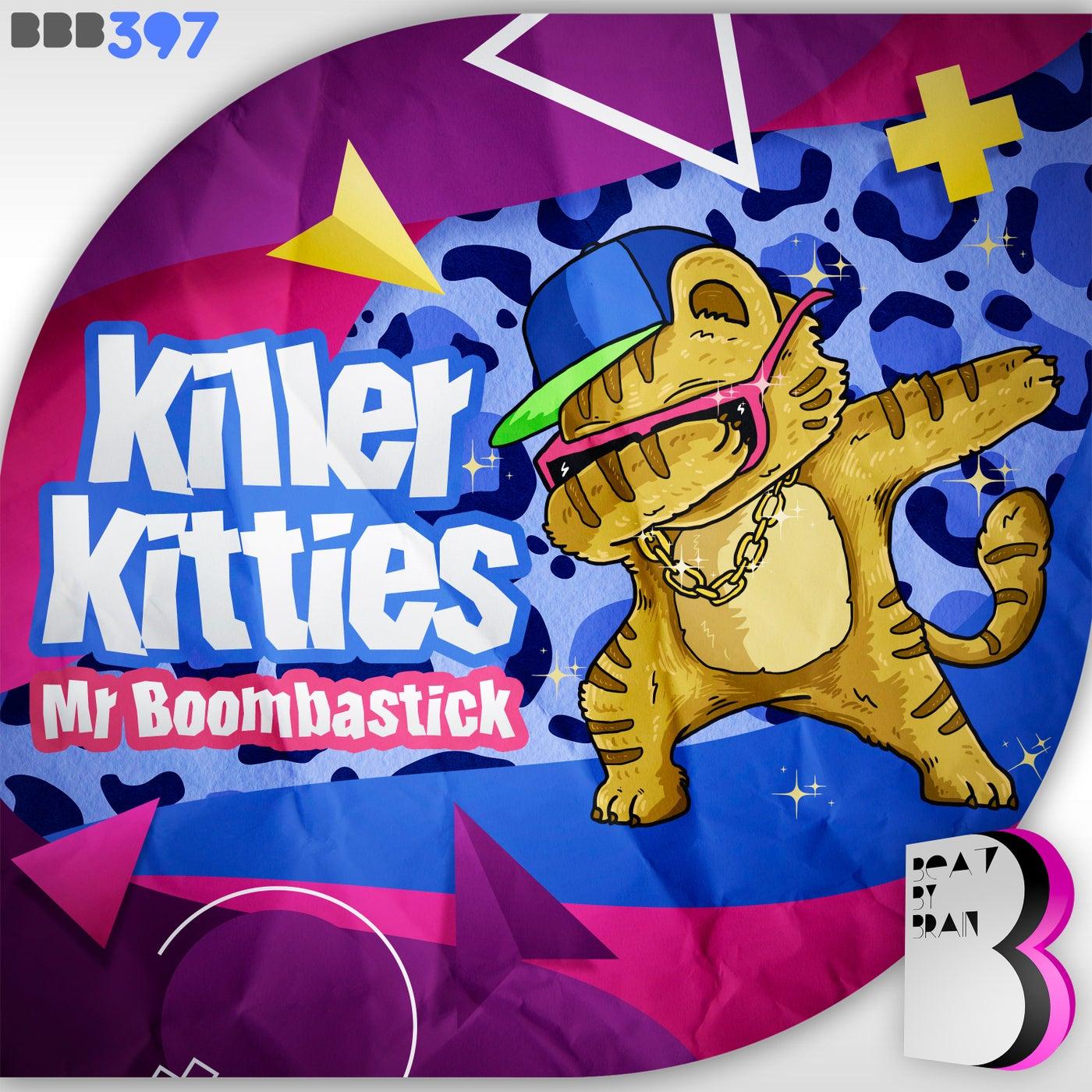 Mr Boombastick (Original Mix)