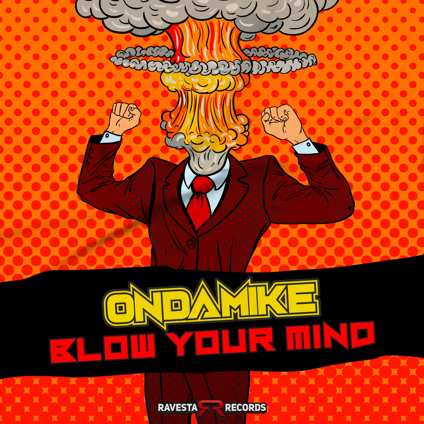 Blow Your Mind (Original Mix)