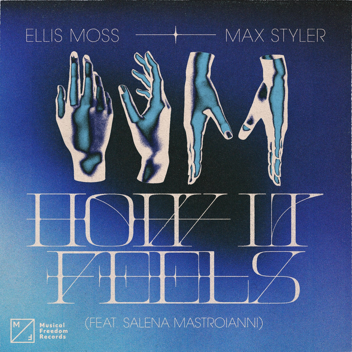 How It Feels (feat. Salena Mastroianni) (Extended Mix)
