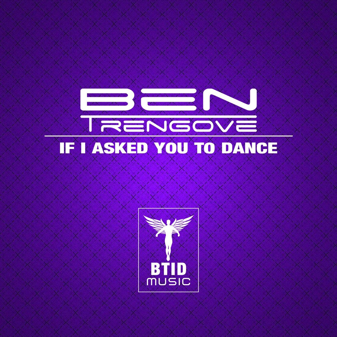 If I Asked You To Dance (Original Mix)