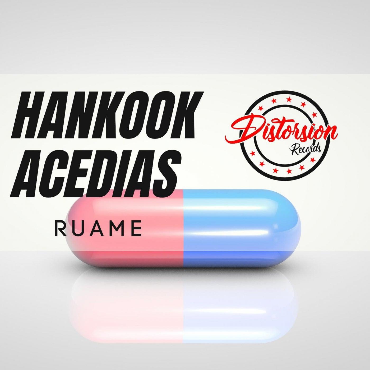 Ruame (Original Mix)