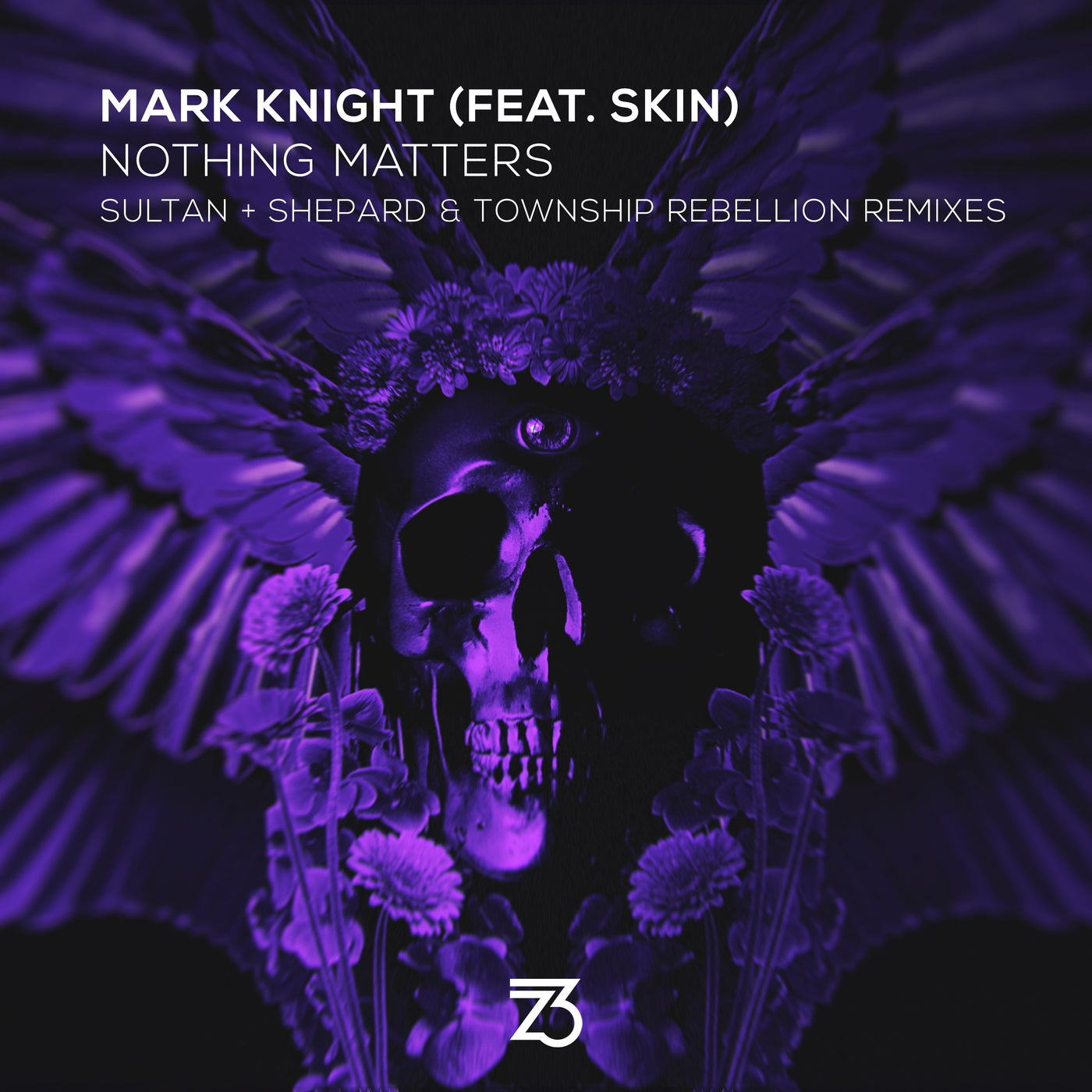 Nothing Matters feat. Skin (Sultan + Shepard Extended Remix)