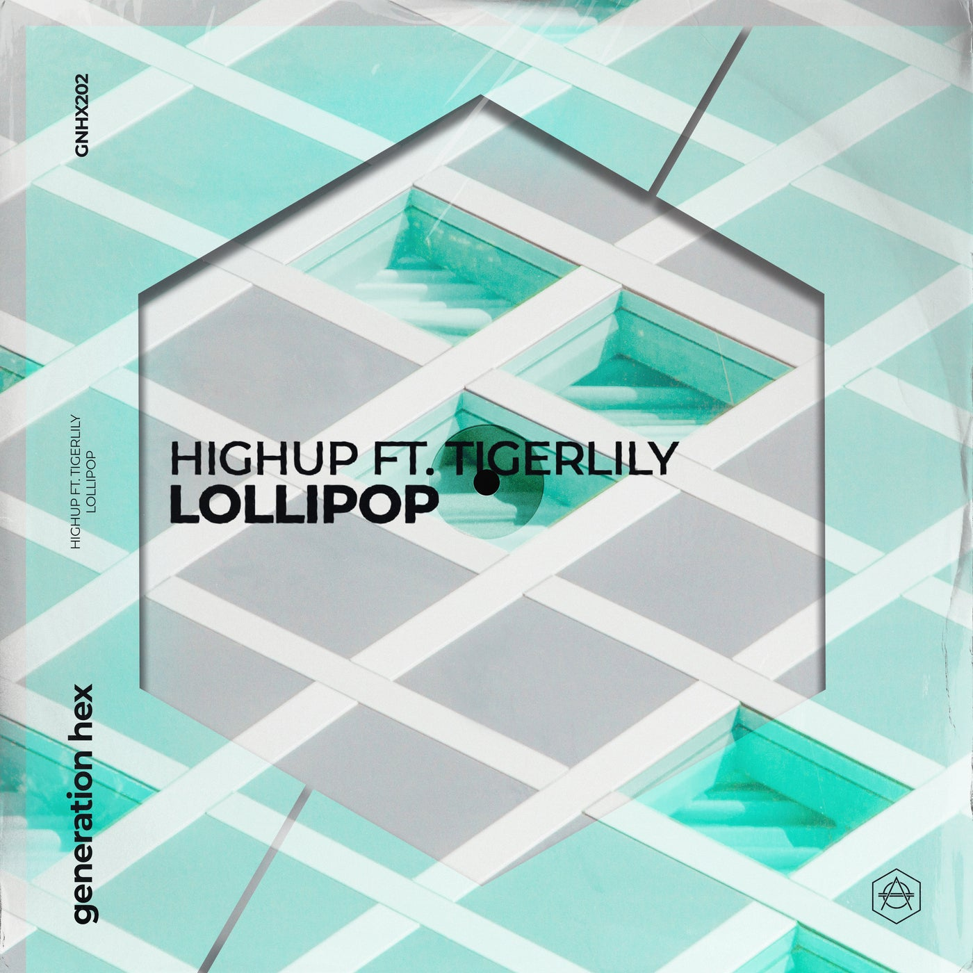 Lollipop feat. Tigerlily (Extended Mix)