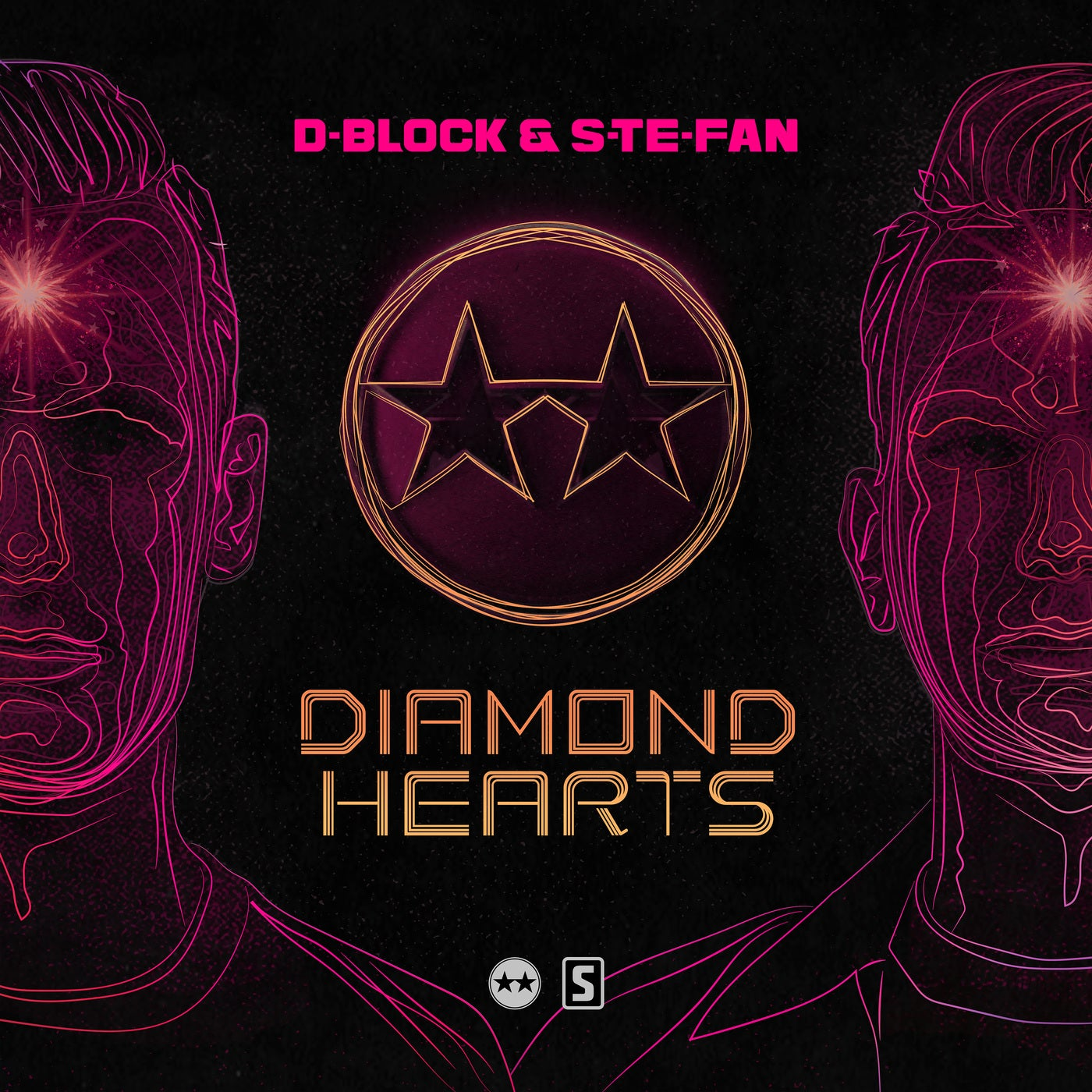Diamond Hearts (Original Mix)