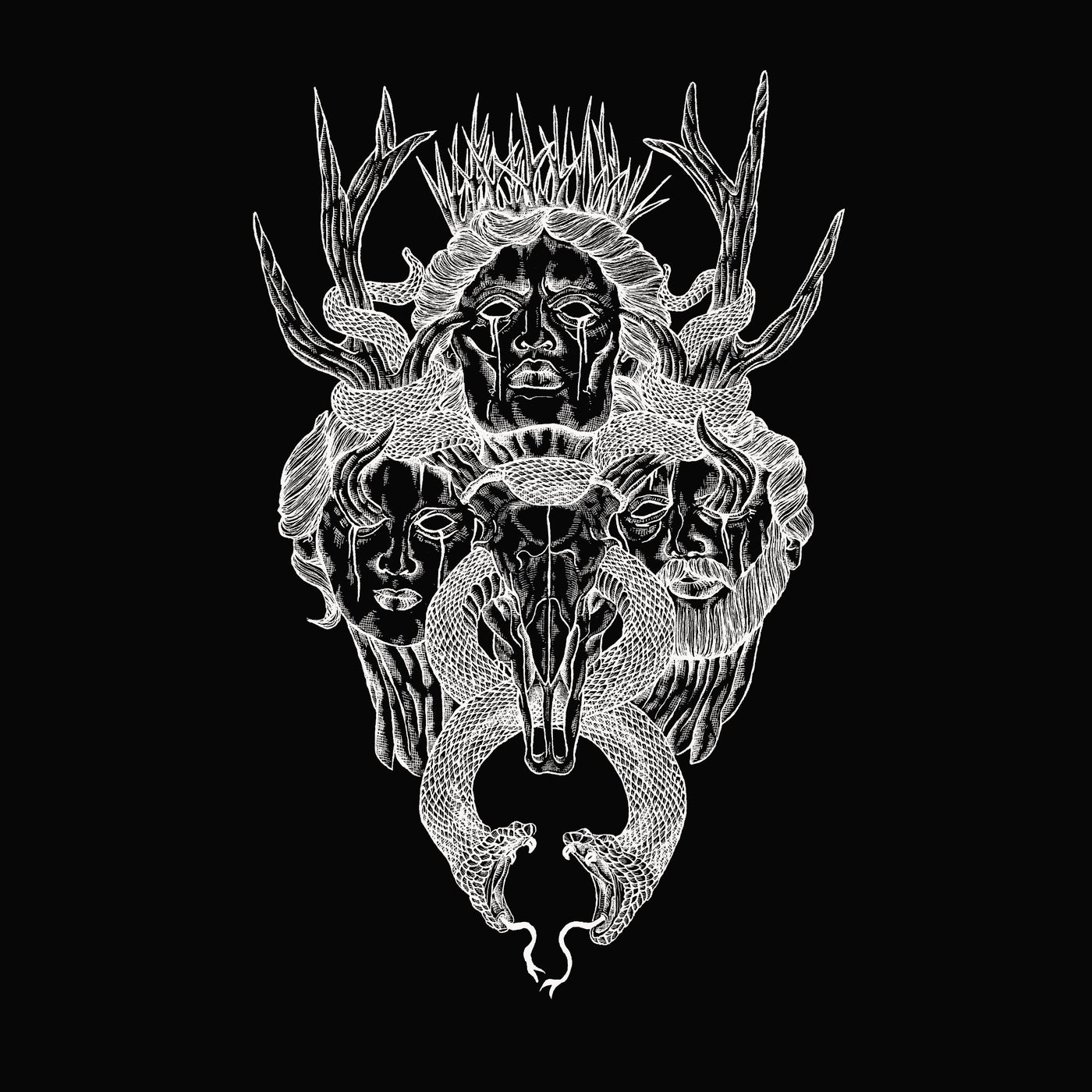 Die Augen Des Teufels (Stigmata Version 1)