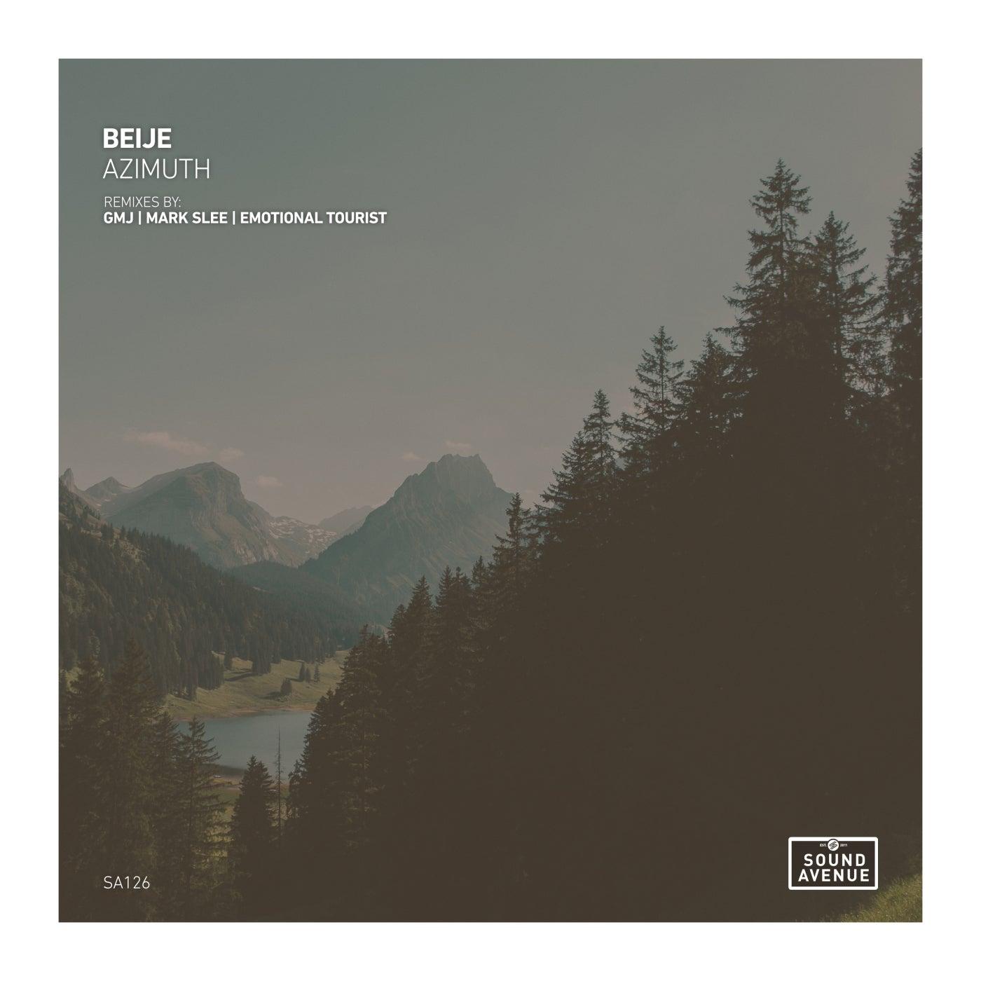 Azimuth (GMJ Remix)