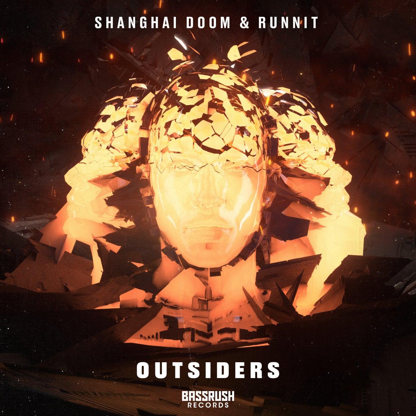 Outsiders (Original Mix)